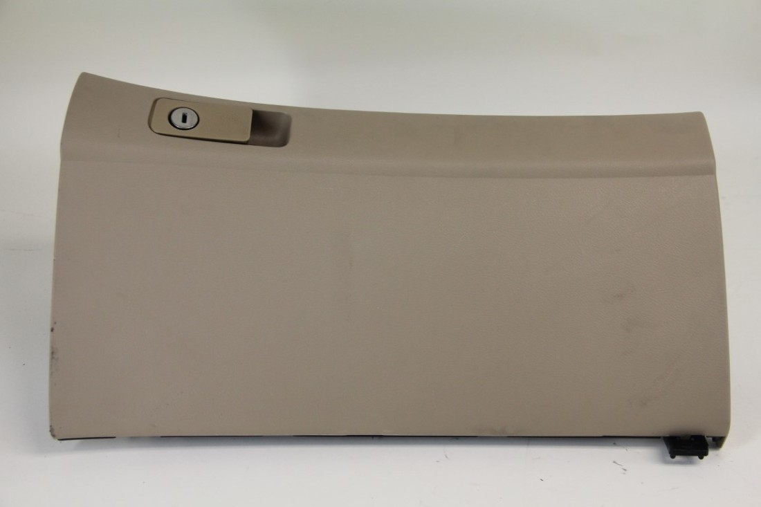 Honda Accord 03-07 Glove Box Storage Compartment, Tan 77500-SDA-A04ZC OEM 2003, 2004, 2005, 2006, 2007