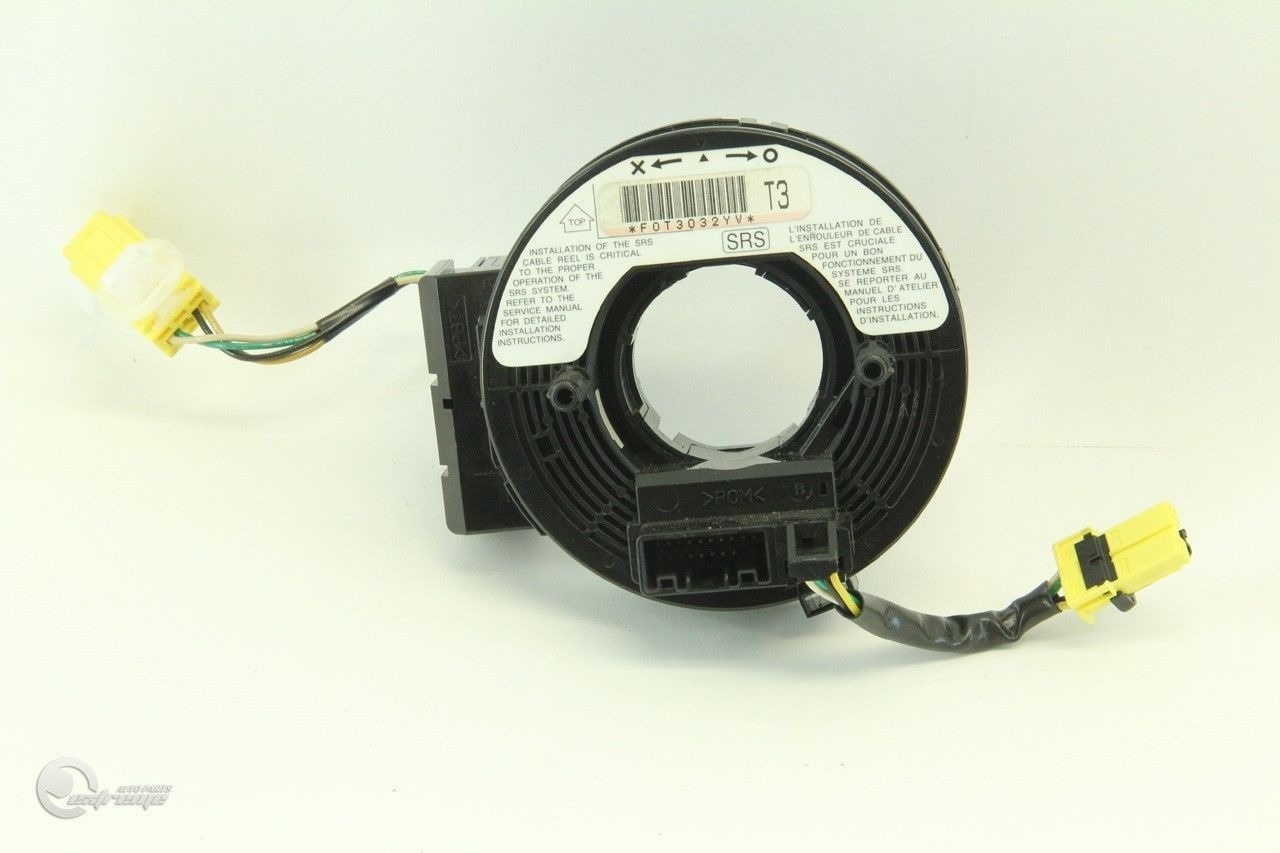 Honda Accord 08-12 Reel Cable Clock Spring 77900-TA0-C12, 77900-TA0-C21 OEM