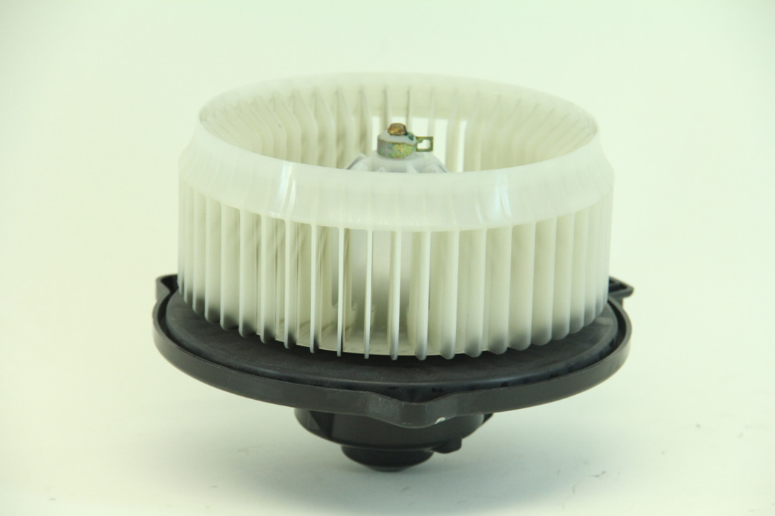 Honda Element 03-11, Heater Blower Fan Motor Unit, 79310-S5D-A01 Factory OEM