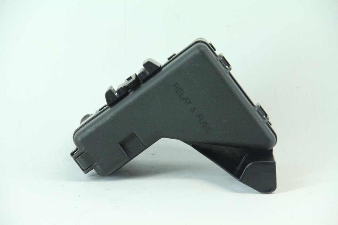 ... Lexus RX400H 06-08 Secondary Under Hood Fuse Relay Box, 82663-48030 OEM  ...