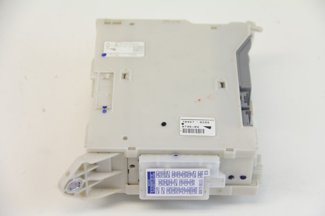 ... Lexus GS350 Fuse Box Block Junction Relay Cowl 82730-30A52 OEM 07-09 ...