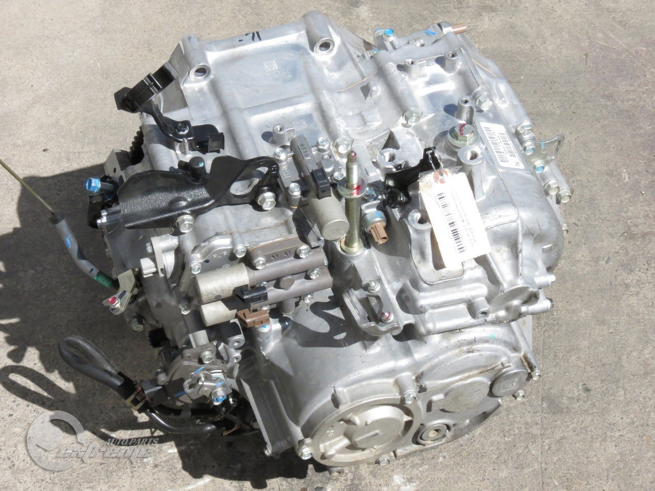 ... Honda Accord 08-09 AT Automatic Transmission Unkown Miles, ...