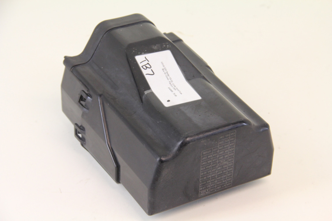 Infiniti G35 Sedan Fuse Box Wiring Library On 03 04 Under Hood W Cover