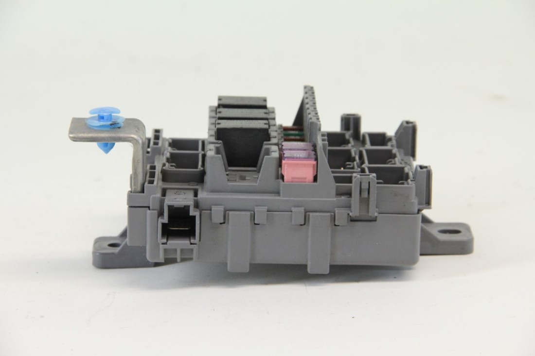 Acura RL 05 07 08 Secondary Dashboard Fuse Box Junction Unit Assembly, ...