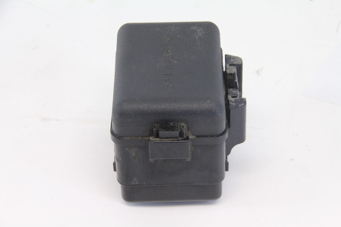 ... Toyota Highlander 08 09 10, Small Exterior Junction Relay Fuse Block Box  3.5L OEM