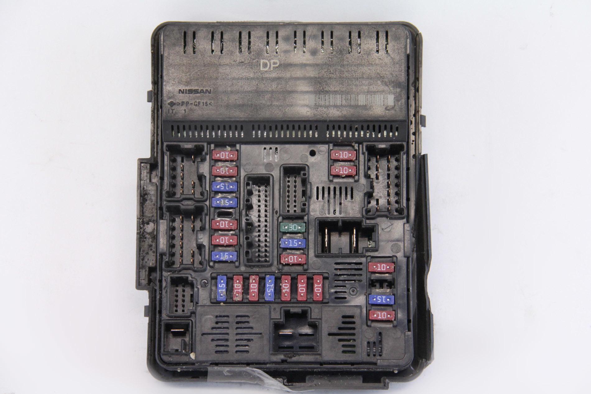 Infiniti QX60 IPDM Control Unit Interior Fuse Box OEM 14-15 2014 2015 ...
