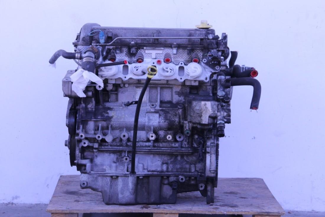 Saab 9-3 Engine Motor Long Block Assembly 2 0T 107K Mi 2003 03 04 05 06 07