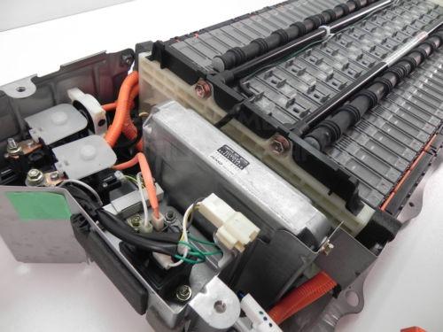 Toyota Prius Hybrid 04 09 Hv Battery Complete G9280 47010
