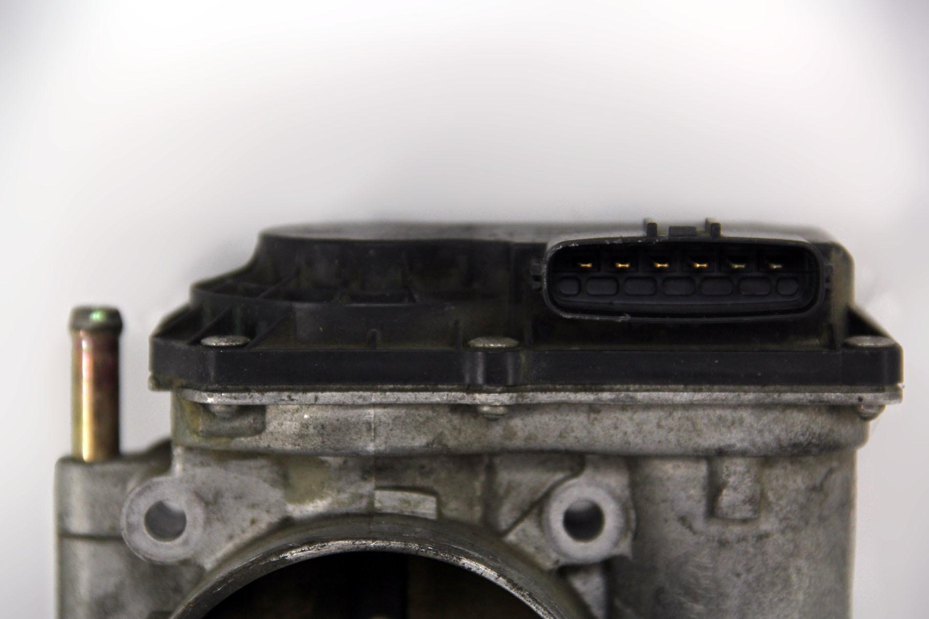 Mazda RX-8 RX8 Throttle Body Control Valve N3H1136B0C OEM 04 05 06 07 08