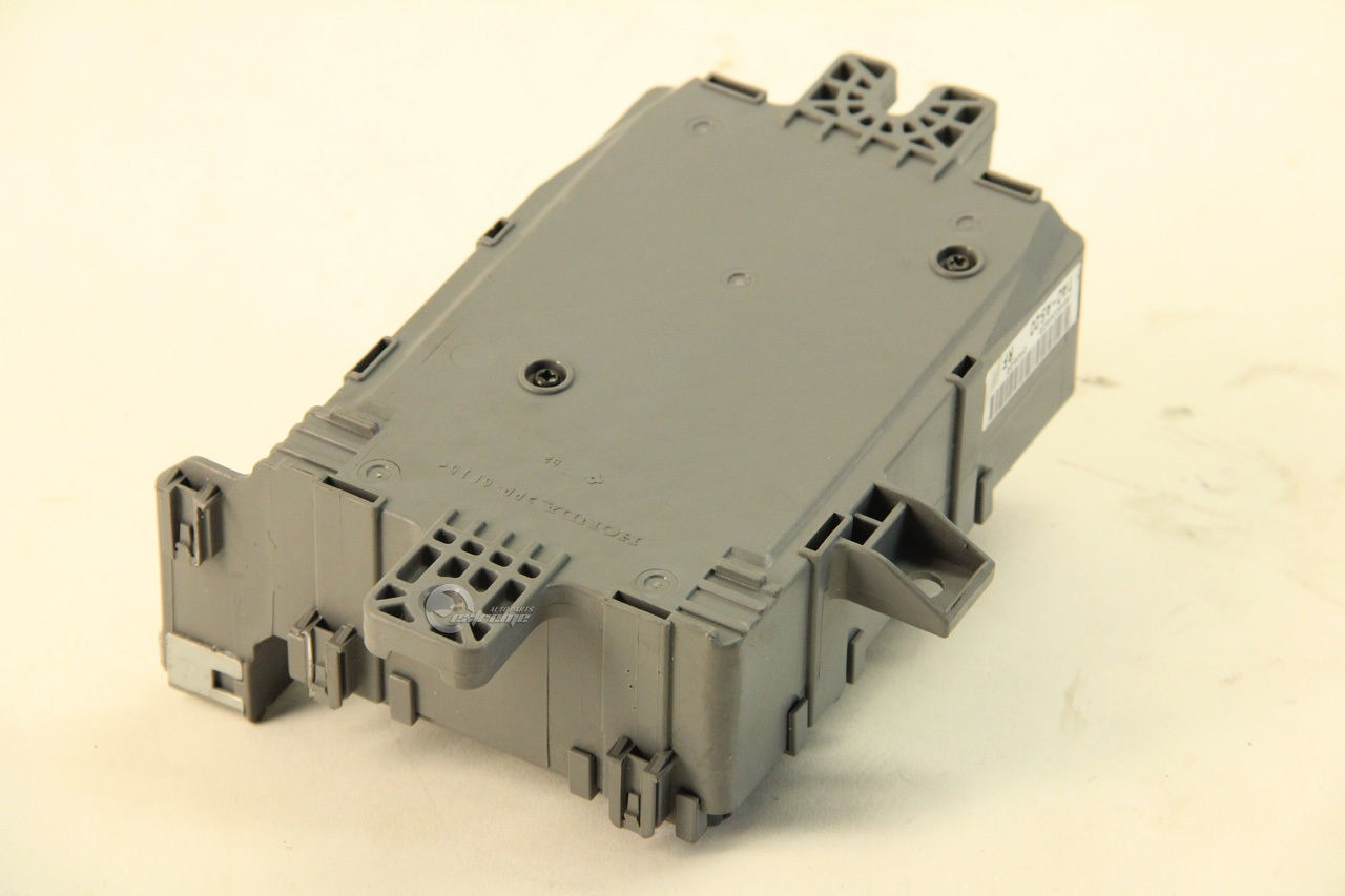 ... Honda Accord Coupe 08-12 EX Interior Fuse Box Right/Passenger Side 2.4L