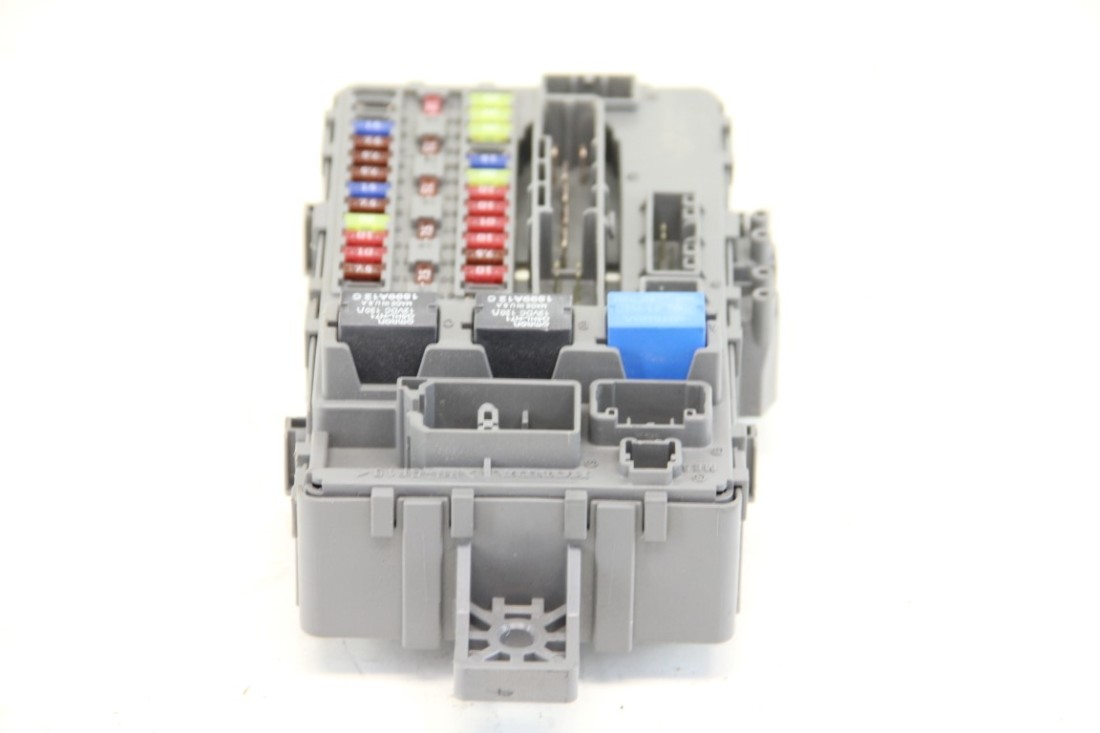 ... Honda Accord Coupe 08-12 EX Interior Fuse Box Left/Driver Side V6 3.5