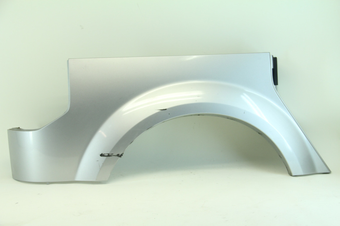 Honda Element SC 07-08 Rear Fender Quarter Cladding  Right Side, 74410-SCV-A20ZZ