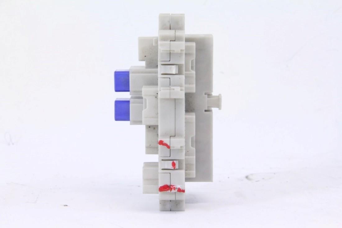 Infiniti Fx35 Fx45 03 08 Fuse Junction Block Box Unit 24350 Cl00a Fx