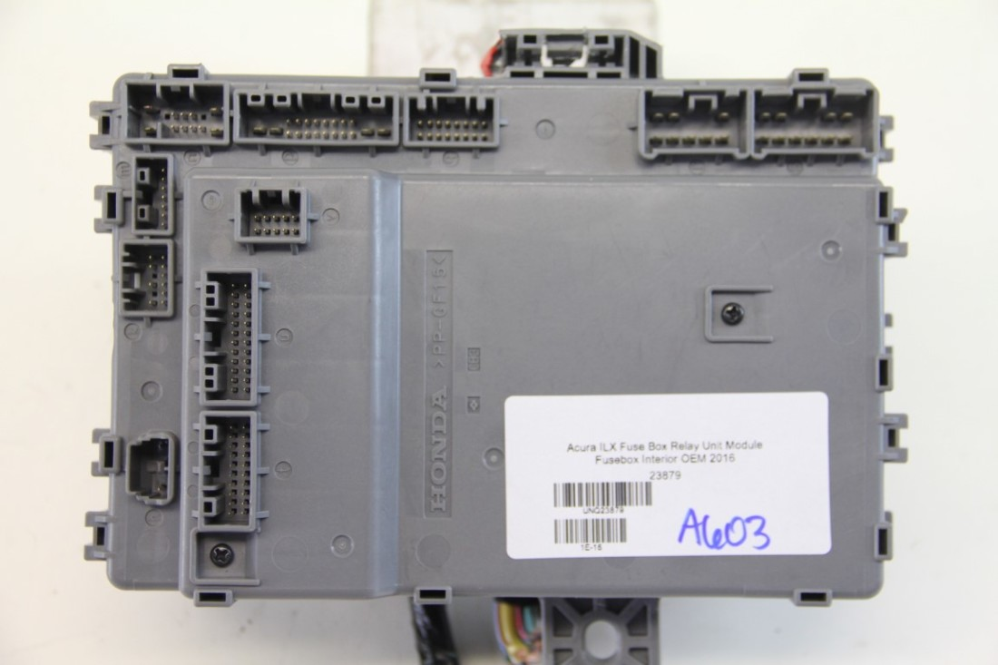 on acura ilx wiring diagram