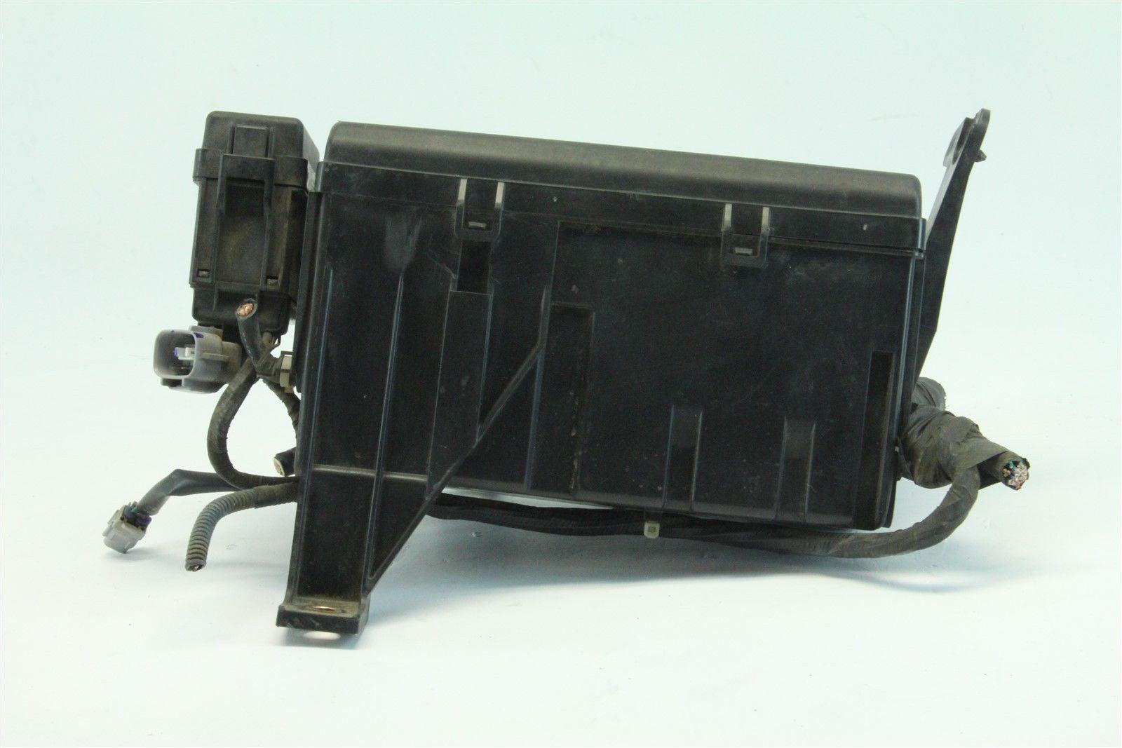 [WQZT_9871]  935033 Toyota 4runner Fuse Box Location | Wiring Library | 04 Toyota 4runner Fuse Box |  | Wiring Library