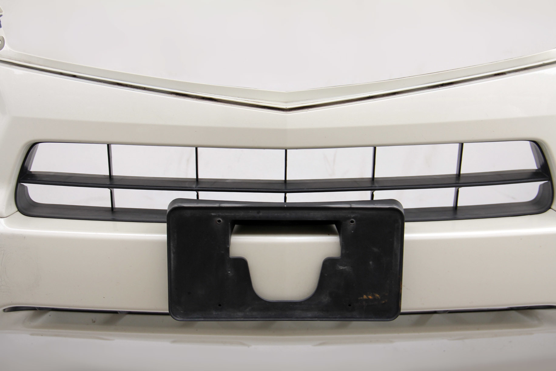 Acura RDX 07-09 Front Bumper Cover Pearl White OEM 04712 ...