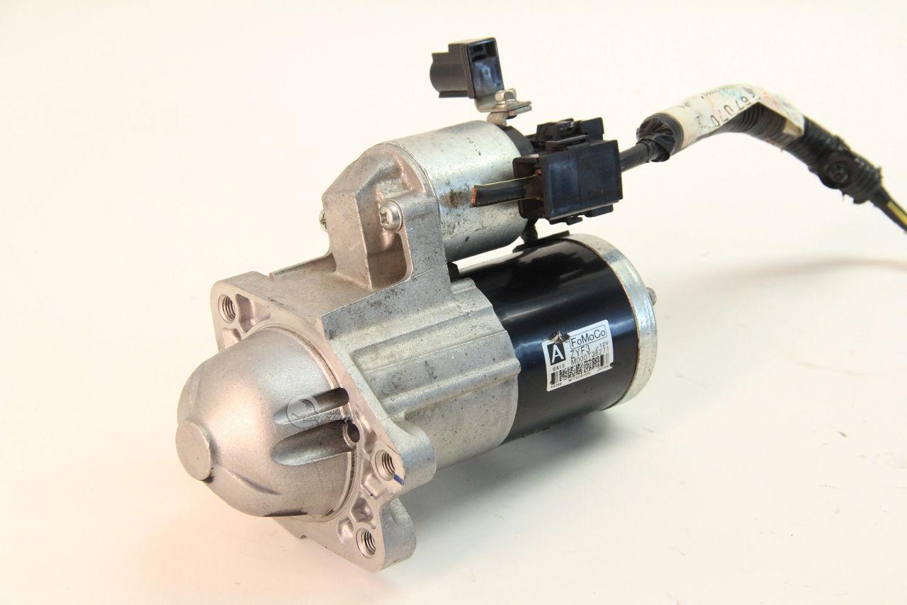 Mazda ZYF3-18-400 Starter Motor