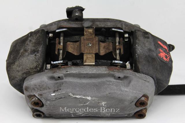 Mercedes CLS500 Front Right/Passenger Brake Caliper 0024202483 OEM 2006