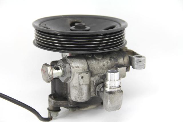 Mercedes CLS500 Power Steering Pump w/Pully Pulley 0044669401 OEM 06-08