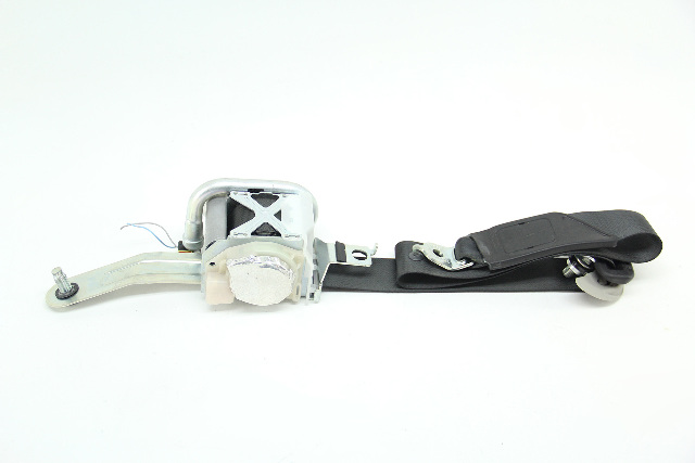 Acura ILX Front Right Seatbelt & Retractor Black 04814-TX6-A01ZC OEM 2013