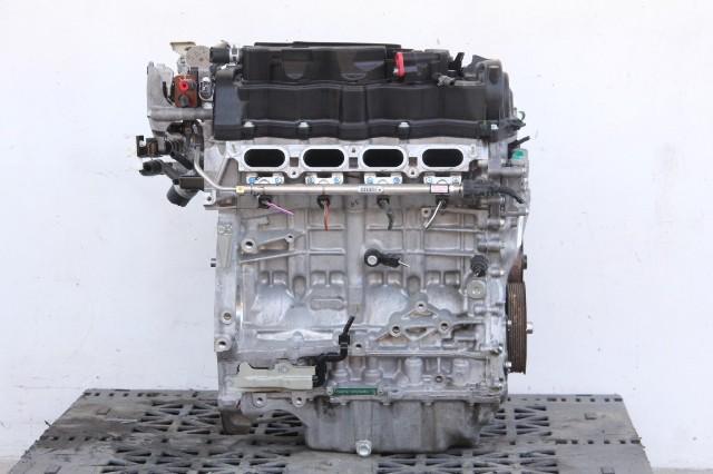 Honda Accord 2.4L 4 Cylinder, 13 14 15 Engine Motor Assembly, 47K Miles OEM 2015
