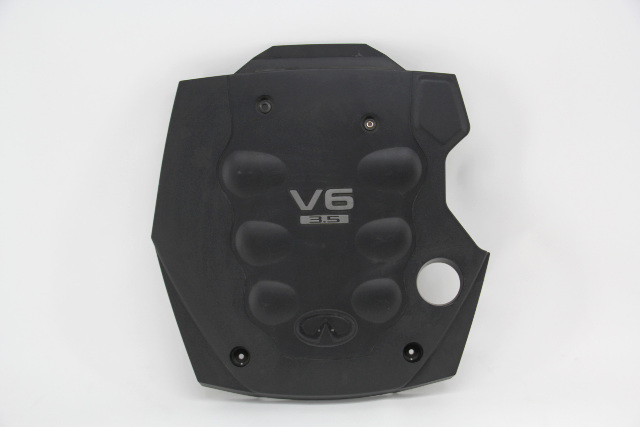 Infiniti FX35 Top Upper Engine Cover Shield Ornament 3.5L 14041-AM600 OEM 03-08