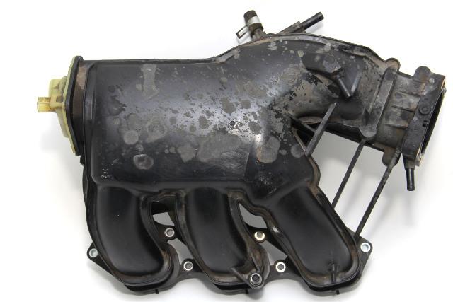 Lexus ES350 Air Intake Surge Manifold Assembly 17190-31081 OEM 07-12 A927 2007, 2008, 2009, 2010, 2011, 2012