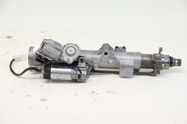 Mercedes C320 Sedan 01-02 Steering Column OEM 203 462 02 20