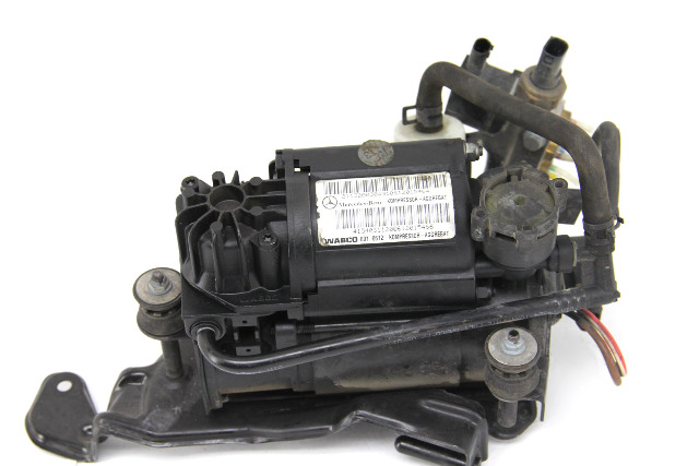 Mercedes CLS500 Electrical Suspension Compressor 2113200304 OEM 2006