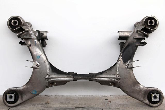 Mercedes Benz CLS500 Rear Crossmember Craddle Sub-Frame 2113507508 OEM 06