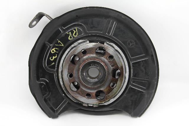 Mercedes CLS500 Spindle Knuckle Rear Right Passenger 2113508408 OEM 2006