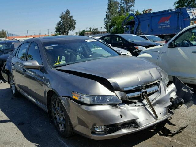 2007 Acura Tl Type S Parts For Sale Aa0601 Extreme Auto