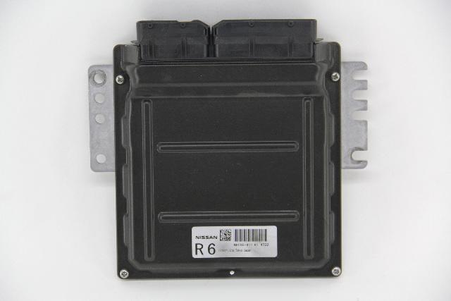 Infiniti FX35 RWD 04 ECU Engine Control Unit Module Computer 23710-CG700