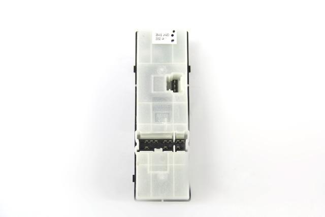 Infiniti G37 Master Left/Driver Window Switch 25401-JK42D OEM 11 12 13