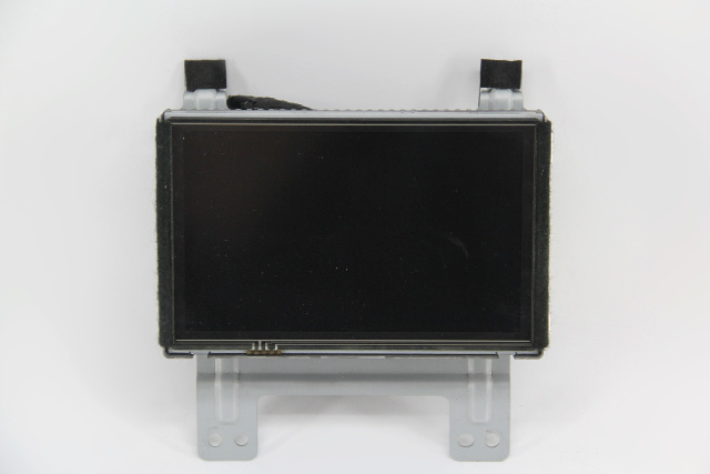 Infiniti G37 Navigation Display Screen Unit AV 28091-1BY3B OEM 2013