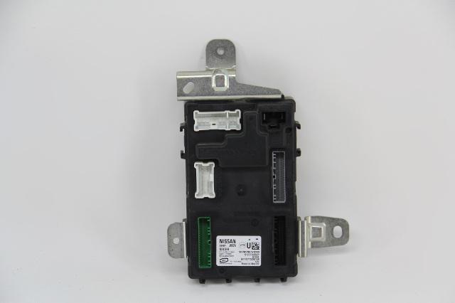 Infiniti G37 Body Control Module Computer BCM Unit A/T 284B1-JK61A OEM 2008