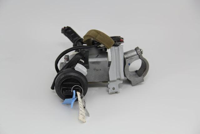 Infiniti G35 Coupe Ignition Switch Lock w/ Key 28590-C9968 OEM 05-06