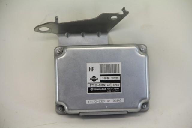 Nissan Cube Shift Control Unit TCU Transmission 31036 1FC2C Factory OEM 09-14