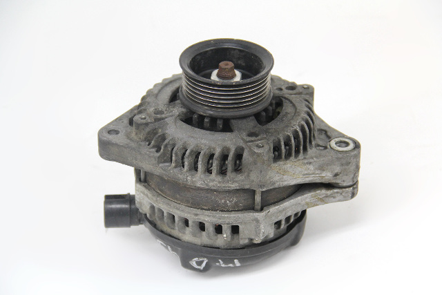 Acura MDX Alternator With Pully 31100-RJA-A02 OEM 03 04 05 06 07 08 09