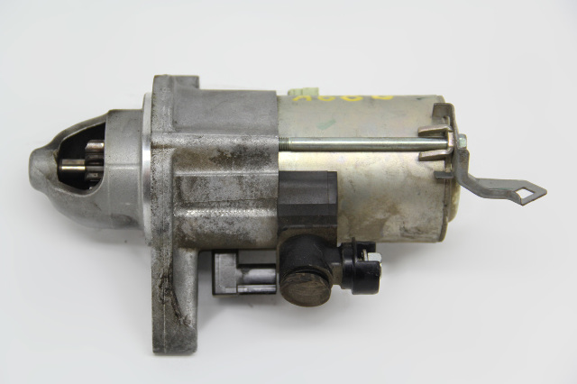 Acura ILX Starter Motor Mitsuba AT A/T 2.0L 4 cylinder 31200-R1A-A01 OEM 2013