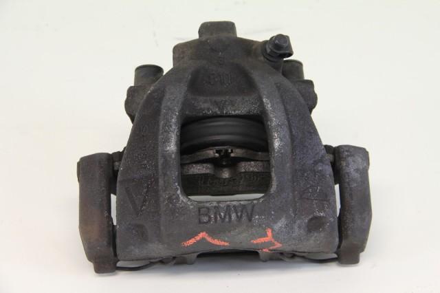 Mini Cooper 05 06 Front Left Brake Caliper 34116768457 Factory OEM  2005 2006