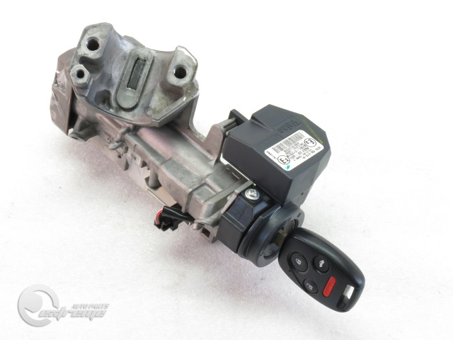 Honda Accord Ignition Switch Immobilizer With Key 03 04 05