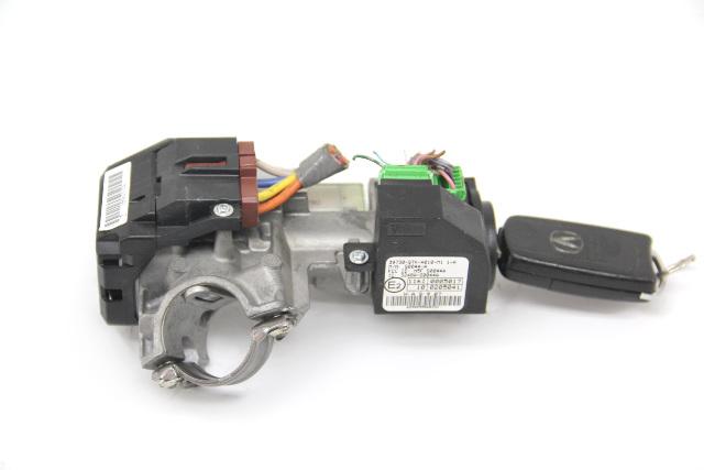 Acura RDX Ignition Switch Immobilizer w/Key 2.3L A/T 07-09 OEM 35100-STK-A01