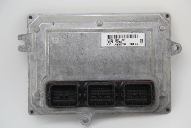 Acura RDX ECU ECM Engine Computer Module Computer Unit AWD 37820-R8A-A54, 13-15