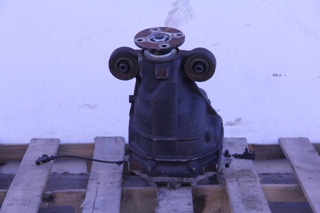 Infiniti G37 2008 A/T Rear Differential Carrier (KG), RWD Locking W/O LSD OEM