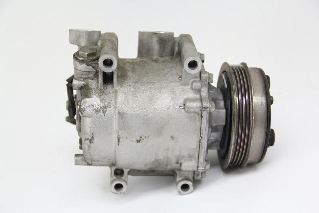 Honda Insight A/C Air Condition AC Compressor Assembly 38810-RBJ-A02 OEM 10-14