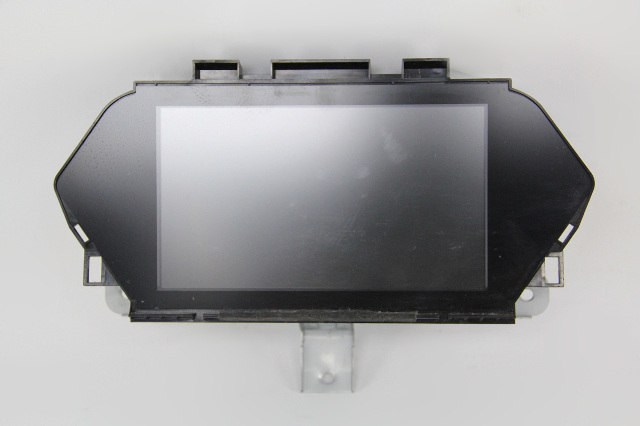 Acura MDX  Display Screen Info 39460-STX-A01ZBRM  Factory OEM 07-08