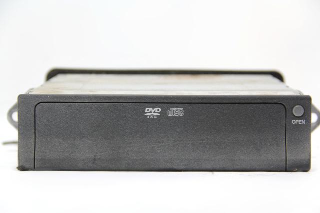 Acura MDX DVD Reader Player Unit 39546-STX-A41 Factory OEM 2007