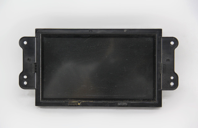 Acura RDX Navigation Screen Information Display 39810-STK-305 OEM 07-09