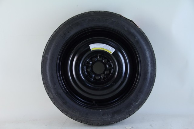 Infiniti G37 08-13 Compact Spare Rim Tire Wheel Donut, MAXXIS 145/80/17